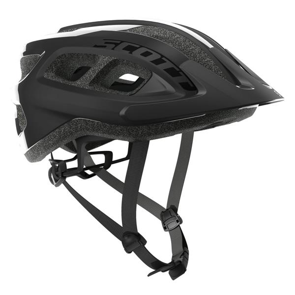 Kask SCOTT Supra black one size